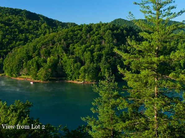 null bed null bath Vacant Land at 00 Arrowhead Pt W Nantahala, NC, 28781 is for sale at 325k - 1 of 12