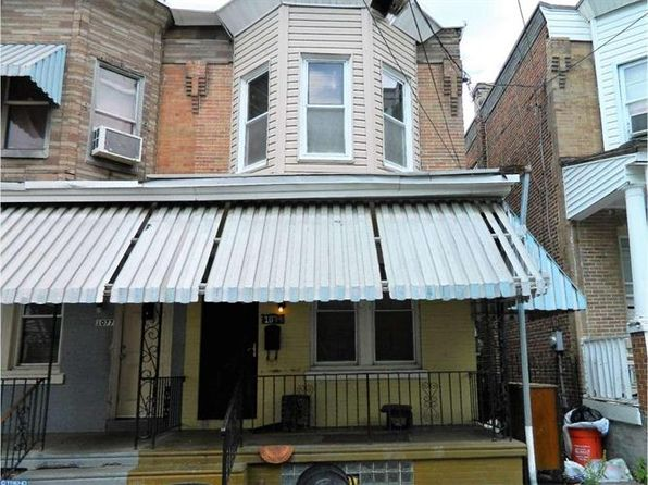 3 bed 1.5 bath Townhouse at 1079 Morton St Camden, NJ, 08104 is for sale at 27k - google static map