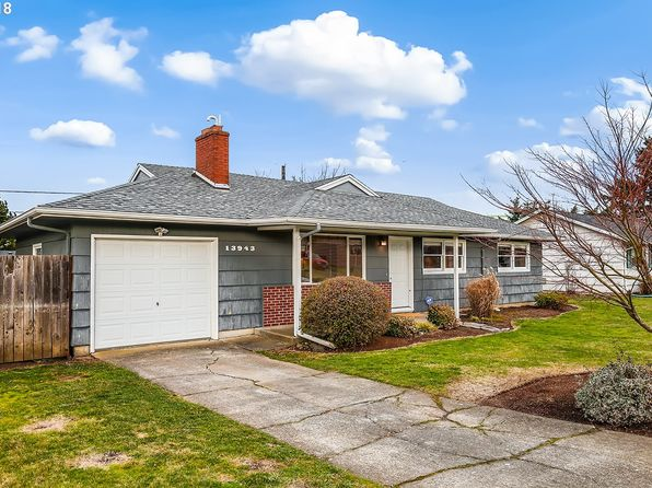 3 bed 1 bath Single Family at 13943 NE Russell St Portland, OR, 97230 is for sale at 310k - 1 of 32