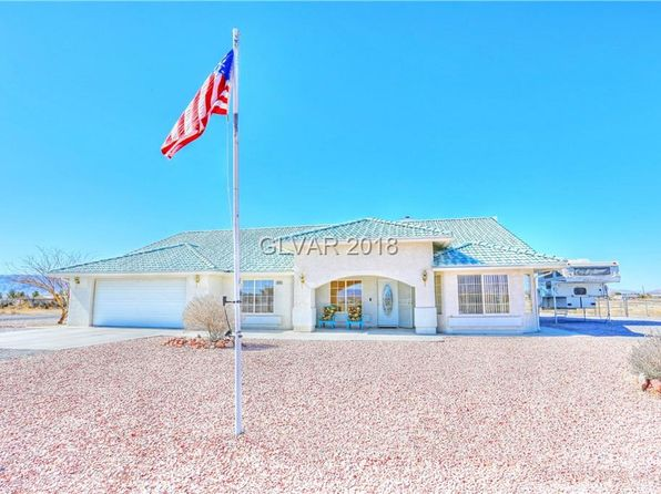 3 bed 3 bath Single Family at 3840 Pahrump Valley Blvd Pahrump, NV, 89048 is for sale at 265k - 1 of 35