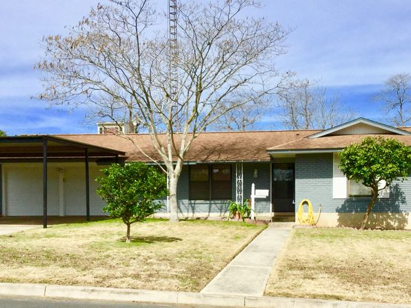 3 bed 2 bath Single Family at 3915 GAYLE AVE SAN ANTONIO, TX, 78223 is for sale at 155k - 1 of 9