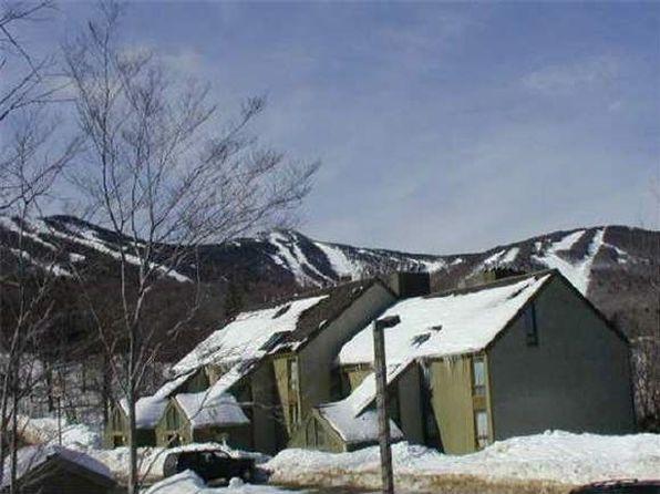 2 bed 1 bath Condo at 697 E Mountain Rd Killington, VT, 05751 is for sale at 78k - google static map