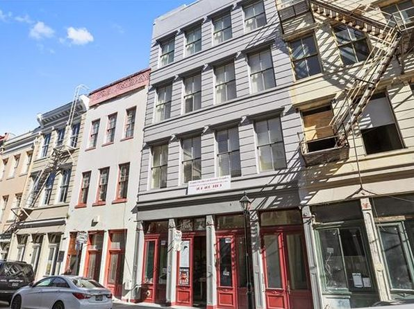 2 bed 2 bath Condo at 224 Chartres St New Orleans, LA, 70130 is for sale at 649k - 1 of 6