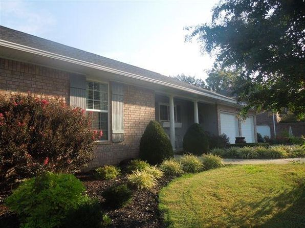 4 bed 3 bath Single Family at 203 Saint Andrews Dr Harrison, AR, 72601 is for sale at 270k - google static map