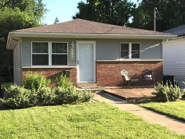 2 bed 1 bath Single Family at 7136 Rabenberg Pl Saint Louis, MO, 63143 is for sale at 125k - 1 of 20