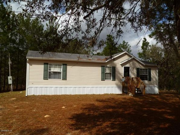 2 bed 3 bath Mobile / Manufactured at 14990 SE 4th St Williston, FL, 32696 is for sale at 75k - 1 of 6