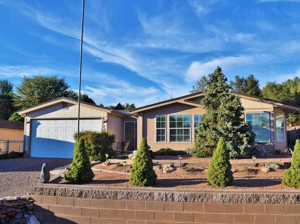 2 bed 2 bath Mobile / Manufactured at 200 E Quail Hollow Dr Payson, AZ, 85541 is for sale at 183k - 1 of 46