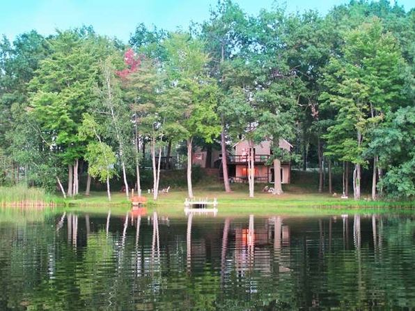 2 bed 1 bath Single Family at 275 Lake Shore Dr Harrison, MI, 48625 is for sale at 145k - 1 of 43