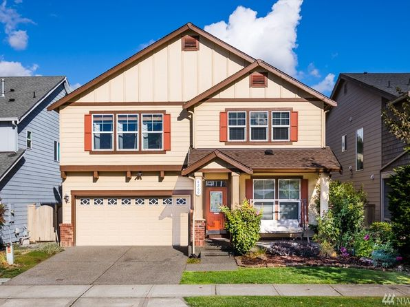 5 bed 3 bath Single Family at 4269 65th Avenue Ct E Fife, WA, 98424 is for sale at 400k - 1 of 25