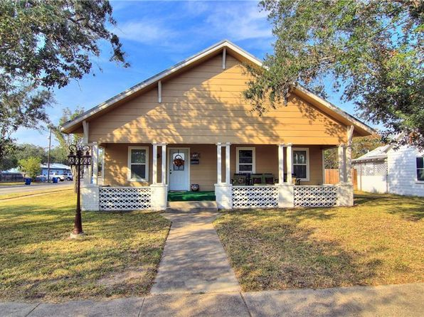 3 bed 2 bath Single Family at 701 E Borden St Sinton, TX, 78387 is for sale at 160k - 1 of 74