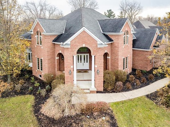 4 bed 5 bath Single Family at 9251 Province Ln Brecksville, OH, 44141 is for sale at 649k - 1 of 22