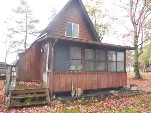 3 bed 1 bath Single Family at 5 EBERSTEIN TRACT PERRY, NY, 14530 is for sale at 115k - 1 of 12