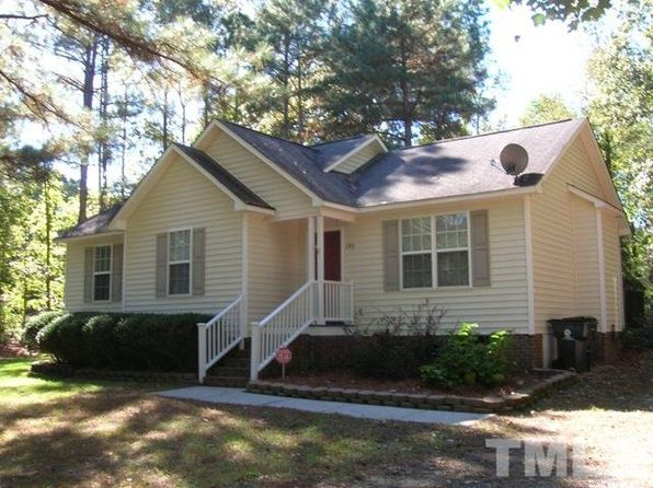 3 bed 2 bath Single Family at 155 Hilltop Dr Four Oaks, NC, 27524 is for sale at 140k - 1 of 25