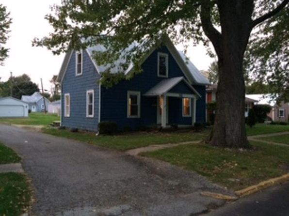 1 bed 1 bath Single Family at 619 N East St Winchester, IN, 47394 is for sale at 65k - 1 of 14