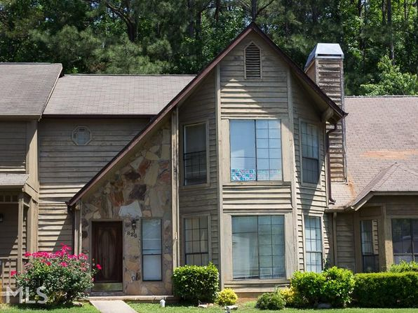 3 bed 2.5 bath Condo at 826 Heritage Oaks Dr Stone Mountain, GA, 30088 is for sale at 65k - 1 of 6