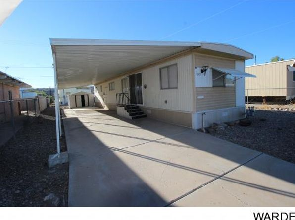 2 bed 1 bath Single Family at 1947 W Riverbend Cir Bullhead City, AZ, 86442 is for sale at 37k - 1 of 14