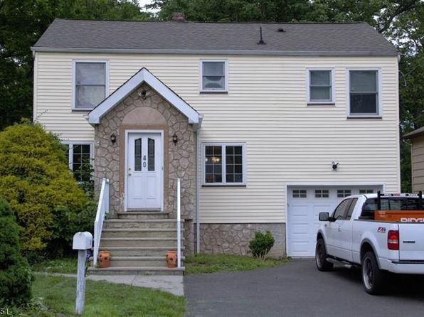 4 bed 3 bath Single Family at 40 Fairfield Ave Warren, NJ, 07059 is for sale at 420k - 1 of 11