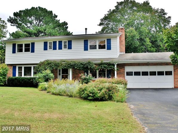 4 bed 4 bath Single Family at 14625 Notley Rd Silver Spring, MD, 20905 is for sale at 480k - 1 of 30