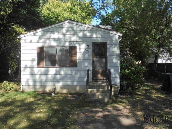 2 bed 1 bath Single Family at 2835 3rd St Monroe, MI, 48162 is for sale at 19k - 1 of 10