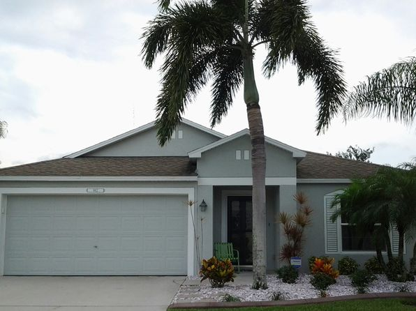 4 bed 2 bath Single Family at 962 Brumpton Pl Rockledge, FL, 32955 is for sale at 330k - 1 of 19