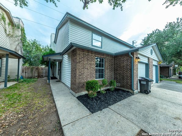 3 bed 3 bath Townhouse at 7930 Galaway Bay San Antonio, TX, 78240 is for sale at 164k - 1 of 25