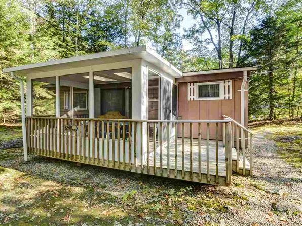 2 bed 1 bath Single Family at 28 PINEPARK DR BARNSTEAD, NH, 03218 is for sale at 75k - 1 of 13