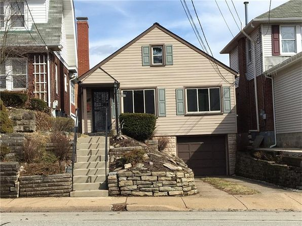 2 bed 1 bath Single Family at 2816 Middletown Rd Pittsburgh, PA, 15204 is for sale at 90k - 1 of 11