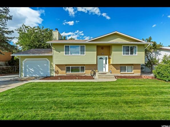 4 bed 2 bath Single Family at 5260 W Cherrywood Ln West Valley, UT, 84120 is for sale at 240k - 1 of 27