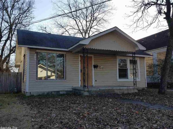 2 bed 1.5 bath Single Family at 1922 Moss St North Little Rock, AR, 72114 is for sale at 27k - 1 of 3