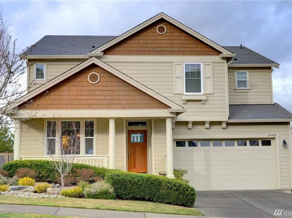 4 bed 4 bath Single Family at 34430 SE COCHRANE ST SNOQUALMIE, WA, 98065 is for sale at 899k - 1 of 25
