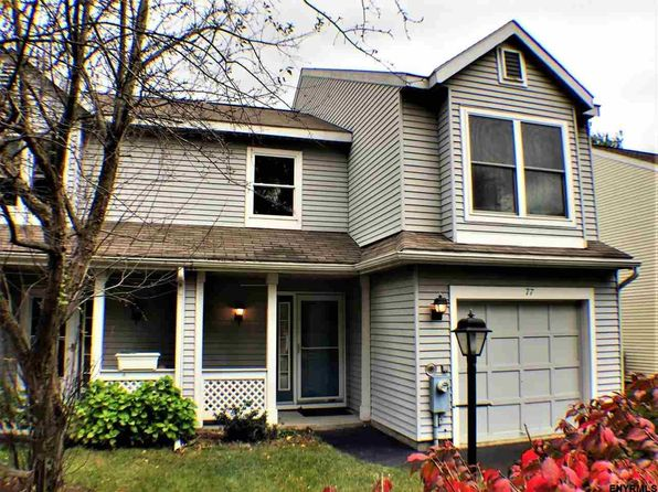 2 bed 1.1 bath Townhouse at 77 Stoney Creek Dr Clifton Park, NY, 12065 is for sale at 190k - 1 of 22