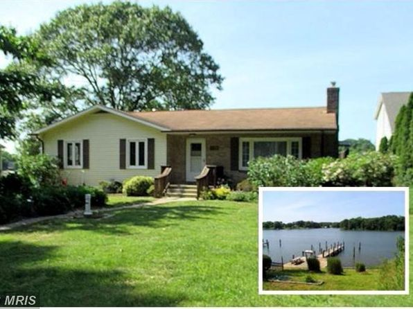3 bed 3 bath Single Family at 13061 Mills Creek Dr Lusby, MD, 20657 is for sale at 449k - 1 of 23