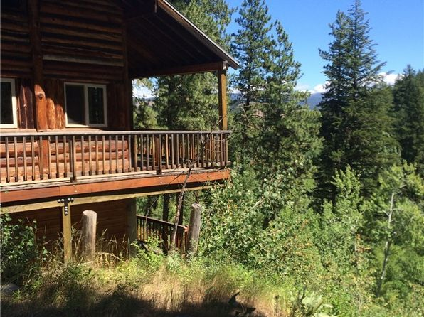 2 bed 1 bath Single Family at 16 Old Cabin Rd Winthrop, WA, null is for sale at 205k - 1 of 8