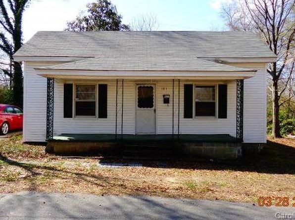 2 bed 1 bath Single Family at 101 Oakland St Clover, SC, 29710 is for sale at 63k - 1 of 12