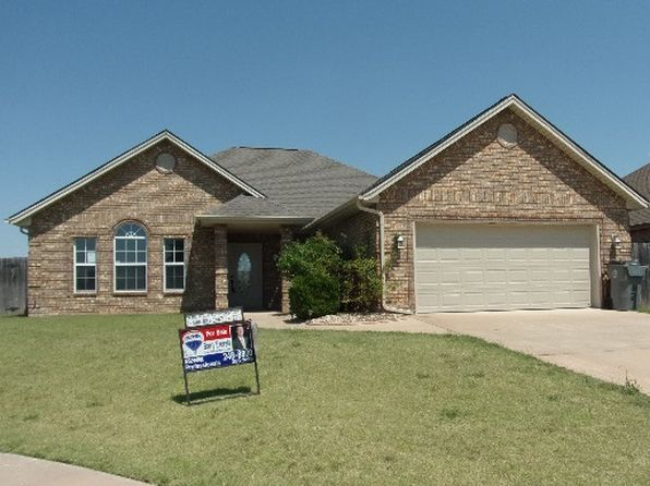4 bed 2 bath Single Family at 2009 NE 38th St Lawton, OK, 73507 is for sale at 190k - 1 of 22