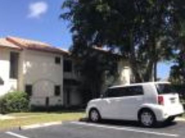 2 bed 2 bath Condo at 7200 NW 2nd Ave Boca Raton, FL, 33487 is for sale at 175k - 1 of 9