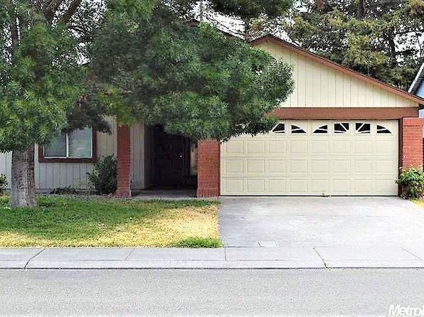 3 bed 2 bath Single Family at 129 Amarillo Ct Modesto, CA, 95354 is for sale at 230k - google static map