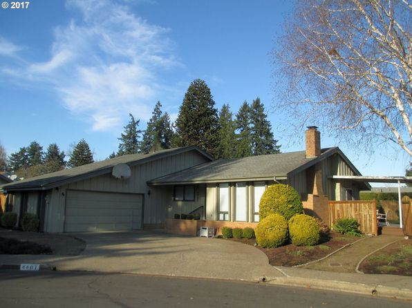 4 bed 2 bath Single Family at Undisclosed Address Eugene, OR, 97404 is for sale at 320k - 1 of 22