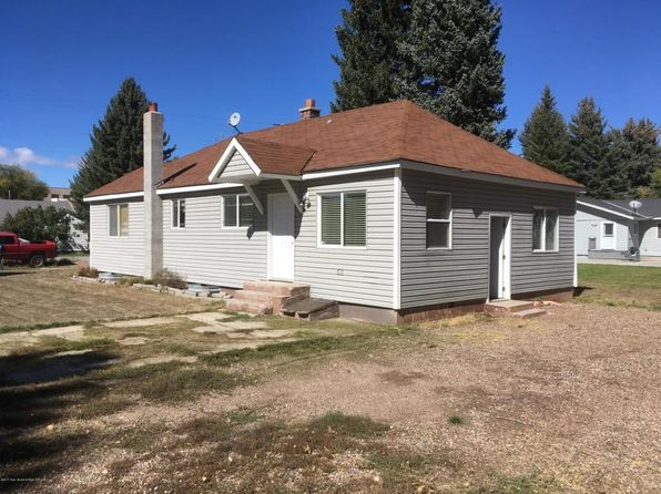 3 bed 1 bath Single Family at 435 Sage Cokeville, WY, 83114 is for sale at 57k - 1 of 10