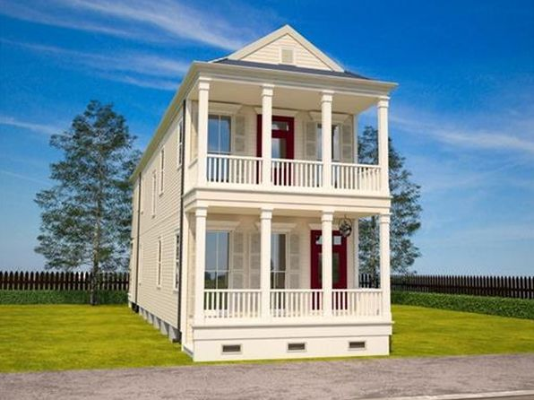 3 bed 3 bath Single Family at 840 Bartholomew St New Orleans, LA, 70117 is for sale at 549k - google static map