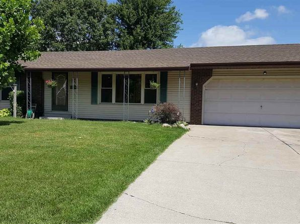 3 bed 2 bath Single Family at 51851 Hinton Ln Granger, IN, 46530 is for sale at 163k - 1 of 12