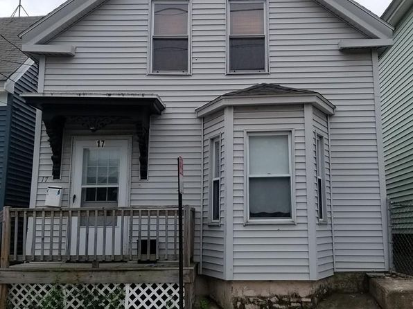 4 bed 1 bath Single Family at 17 WAMESIT ST LOWELL, MA, 01852 is for sale at 200k - 1 of 7