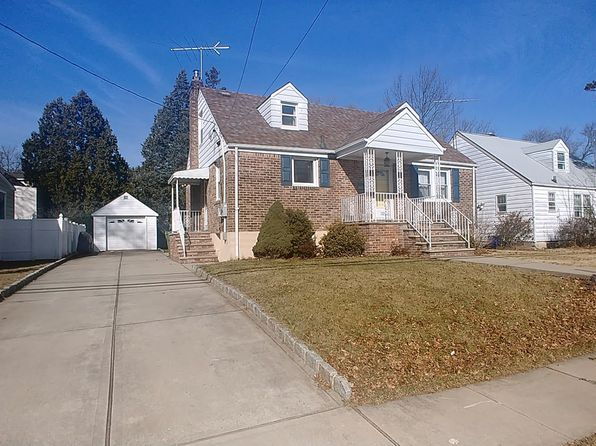 4 bed 2 bath Single Family at 306 LIVINGSTON RD LINDEN, NJ, 07036 is for sale at 290k - 1 of 18