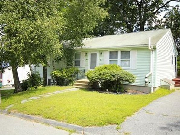5 bed 2 bath Single Family at 5 Tucker St Worcester, MA, 01606 is for sale at 220k - 1 of 28
