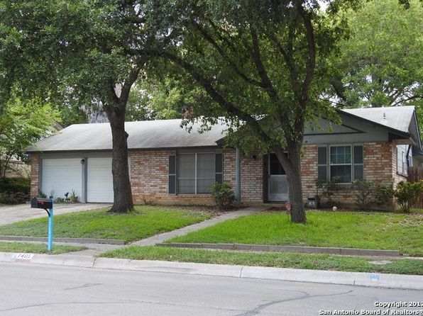 3 bed 2 bath Single Family at 7405 Leafy Hollow Ct Live Oak, TX, 78233 is for sale at 130k - 1 of 24