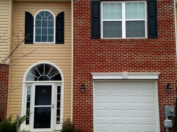 3 bed 3 bath Townhouse at 22 Cavendish Way Falling Waters, WV, 25419 is for sale at 169k - 1 of 27
