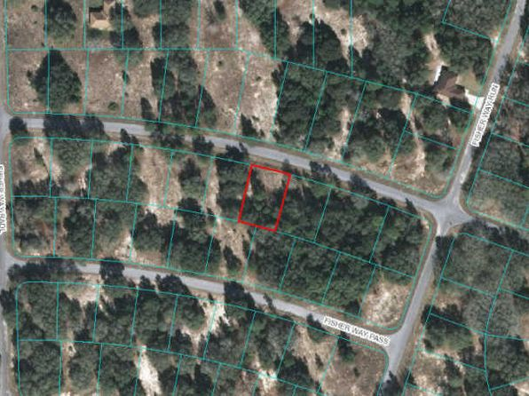 null bed null bath Vacant Land at 00 Fisher Trce Ocklawaha, FL, 32179 is for sale at 6k - google static map