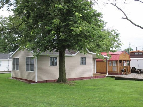 2 bed 1 bath Single Family at  8583 State Route 219 Celina, OH, 45822 is for sale at 45k - 1 of 17