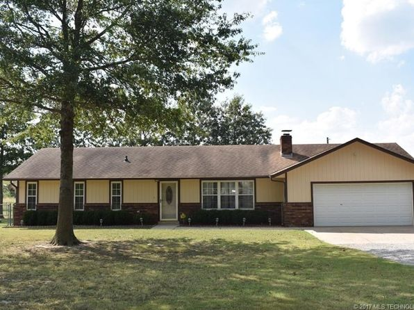 3 bed 2 bath Single Family at 6042 S 321st East Ave Broken Arrow, OK, 74014 is for sale at 165k - 1 of 29