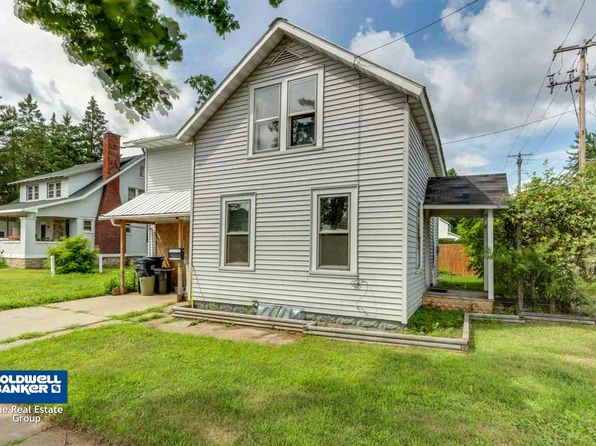 3 bed 1 bath Single Family at 201 Vilas Ave Nekoosa, WI, 54457 is for sale at 25k - 1 of 13